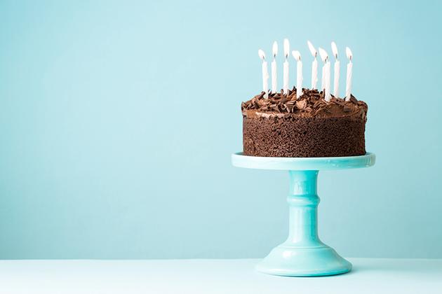 Celebrate your Journey – Happy Birthday!